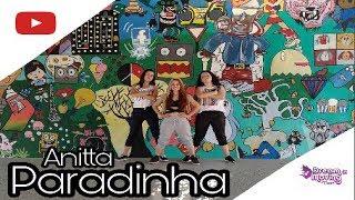 Baixar Paradinha - Anitta *Coreografia* DM Dance - Jéssica Maria Arroyo