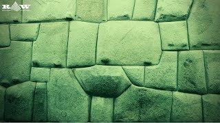 Murs Cyclopéens - Pourquoi ils invalident la théorie officielle de leur construction