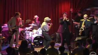 "Soulard Blues Band ""Papa"