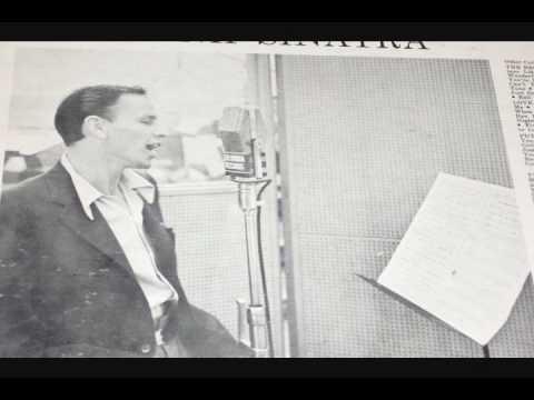 Frank Sinatra   Always.