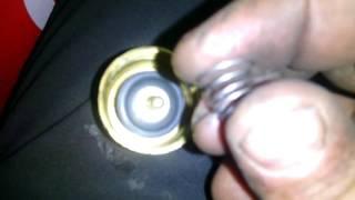 Как улучшить запуск компрессора  Ч 2 Ремонт