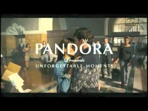 Pandora Commercial (Station Sene)