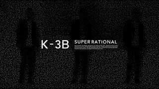 K-3B | INTERVIEW with YOSHIMASA HOSHIBA
