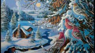 Julie Andrews - Sunny bank ( Christmas Day In The Morning ).mpg