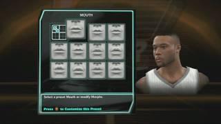 NBA 2K10 Training Video #2