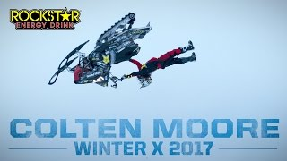 Colten Moore Prepares for Winter X Games & The Double...