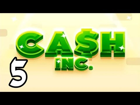 "Cash Inc. - 5 - ""Uncle Rich is in the House"""