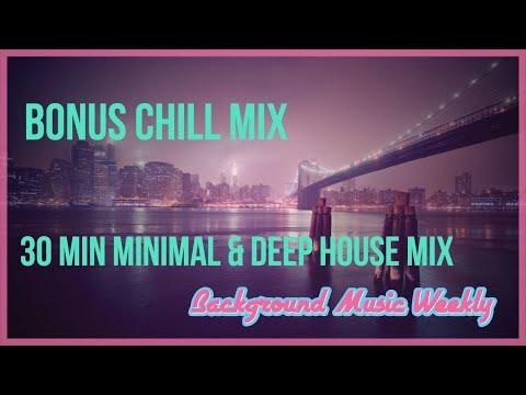 Chill Music Mix | Minimal Techno Mix | Deep House Mix | Chillout Mix | Chill Music