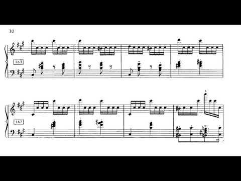 Liszt: Hungarian Rhapsody N. 2 - Horowitz - Live 1953 (arr. Horowitz )