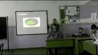 Интегрированный урок обществознания-географии