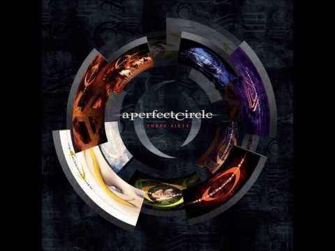 A Perfect Circle  Three Sixty Deluxe Edition Disc 1  09  The Outsider