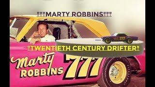 Twentieth Century Drifter ~ Marty Robbins ~ Lyrics YouTube Videos