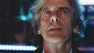 Goodbye (Twelfth Doctor Regenerates)