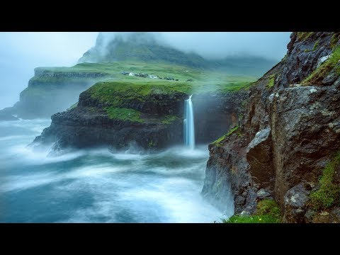 FAROE ISLANDS HIDDEN PARADISE