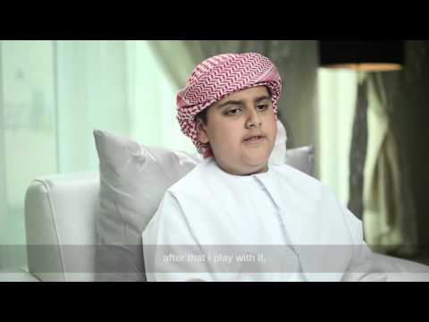 UAE Heroes - Adeeb Al Beloushi