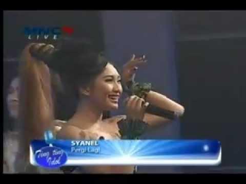 Syanel @ Ting Ting Idol.avi