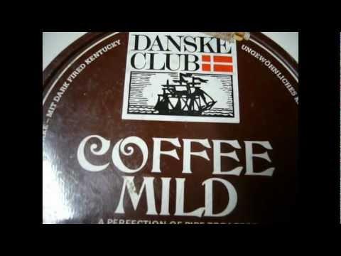 Danske club - Coffee mild