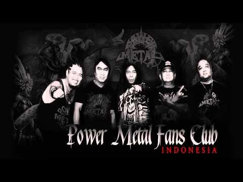 Power Metal - Satu Jiwa (Kord & Lirik )