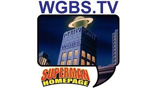 Your Live Superman Show - WGBS TV Live! (July 17, 2018)