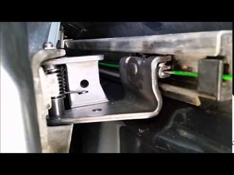 02 Honda Odyssey Power Sliding Door Repair For Under 10