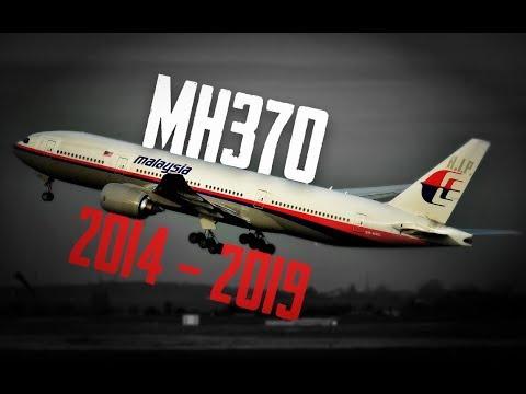 五年过后,重新梳理马航MH370神秘失踪事件