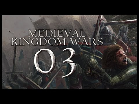 Medieval Kingdom Wars Gameplay Let's Play Part 3 (SPECIAL FEATURE)