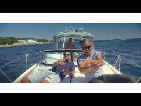 Youtube: DJ Hamida – Samedi soir ft. Leak