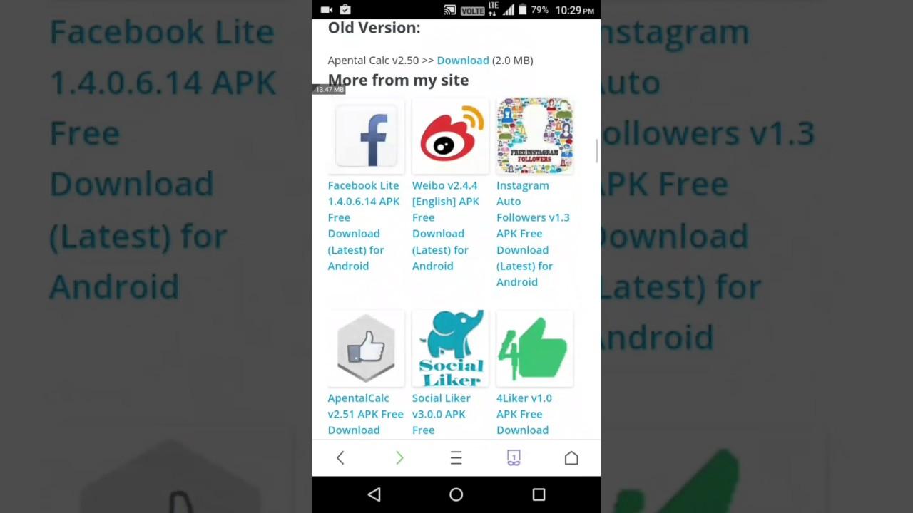 facebook liker apk download 2019