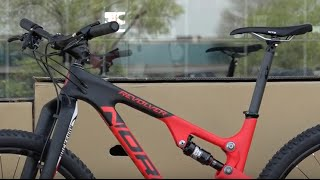 worth 10000 or not?   2016 norco revolver xx1 fs unboxing review