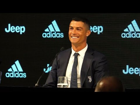 Ronaldo aiming for Champions League success with Juve