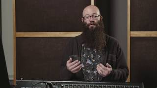 PreSonus—Digital Patching (Soft Patching) on StudioLive Series III