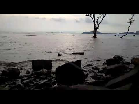 Sabalang beach