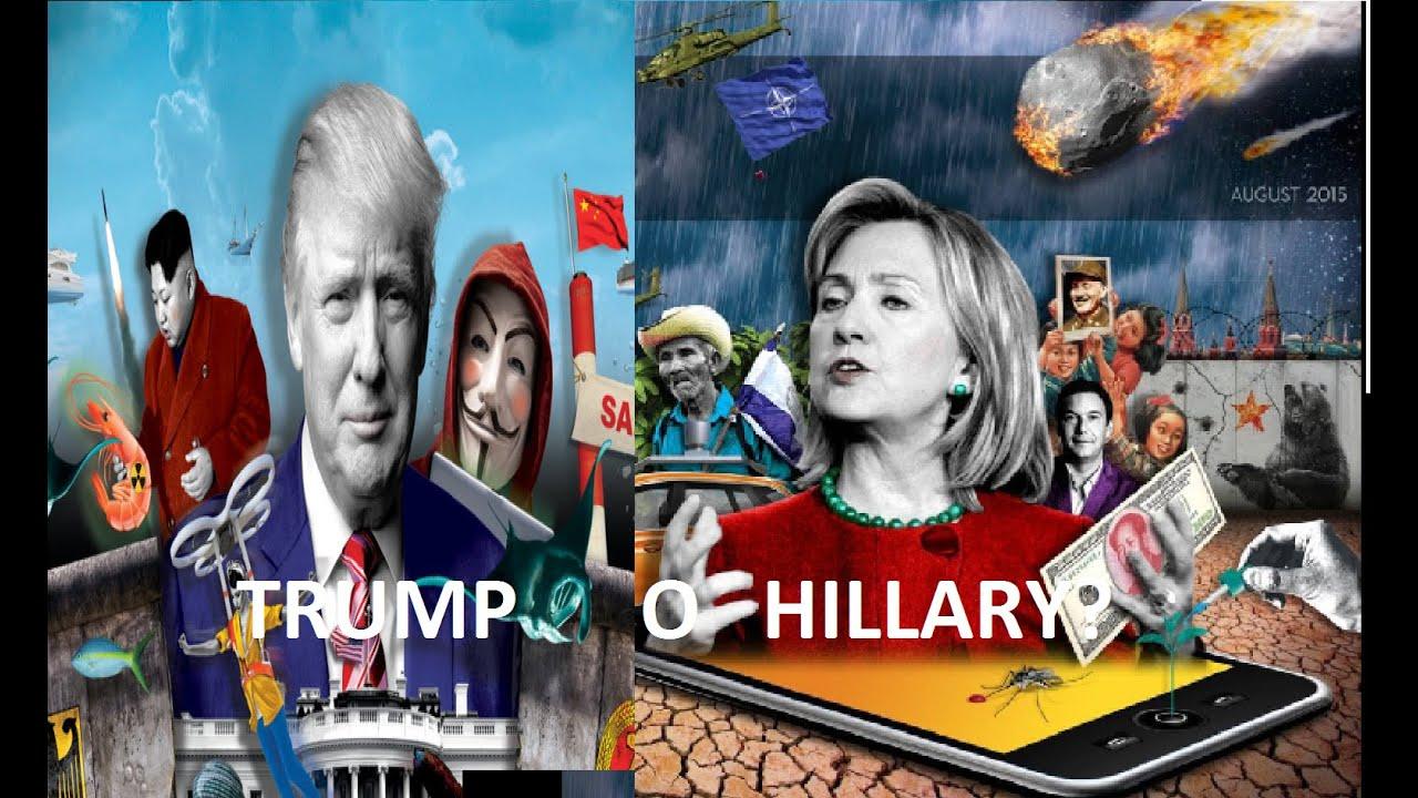 Resultado de imagen de Y Trump ya se ha preparado para el asalto: si hay elecciones, serán robadas