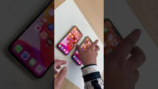 First hands-on video of Apple's new iPhone 11 Pro and 11 Pro Max
