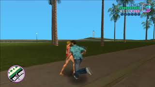 Why you shouldn't play GTA Vice City without the frame limiter?