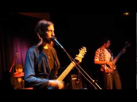 Rush - The Wreckers (live cover by Delgift) mp3