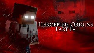 Herobrine Origins Part IV (Minecraft Film)