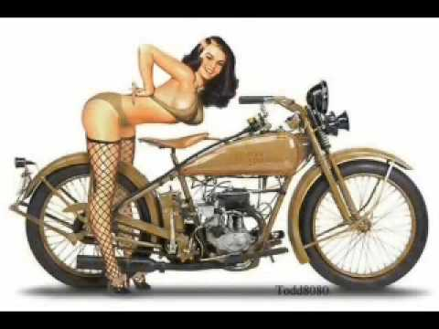 Harley davidson pin ups drawings3 youtube harley davidson pin ups drawings3 freerunsca Images
