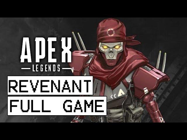 Apex Legends Season 4 Full Game (New Legend, New Sniper, New Map...Gameplay)