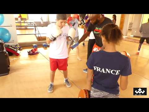 SOHO Fitness: Boxing & Muay Thai Club