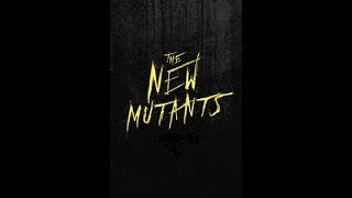 THE NEW MUTANTS - TRAILER (GREEK SUBS)