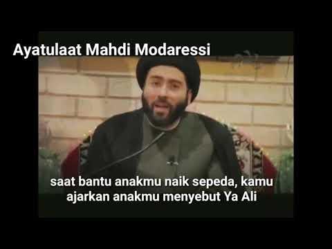 Ali Adalah Tuhan Penganut Syiah?