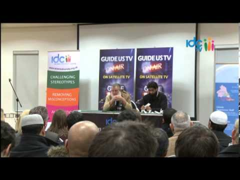 The Message of Jesus (peace be upon him) Q&A   Yusuf Estes   March 2013