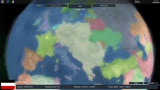 [ROBLOX] Rise of Nations: Taking Half of Europe as German Reich (Also forming German Reich) (9)