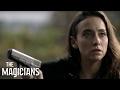 THE MAGICIANS   Season 2, Episode 12: 'Wheeling and Dealing'   Syfy
