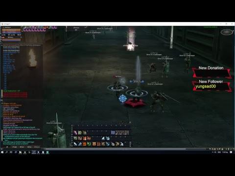 L2Mafia KVN  Zaken & Siege