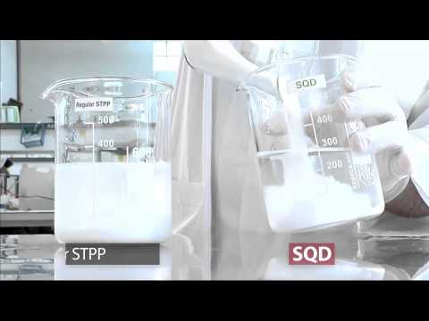 Haifa's SQD - a unique phosphate for the processed food industry