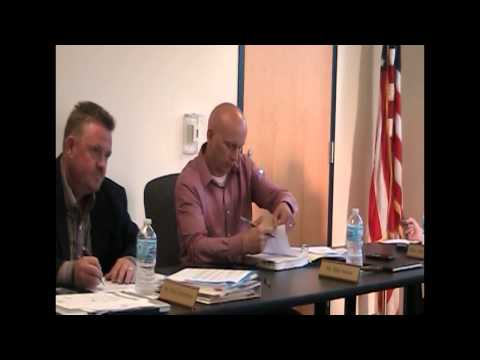 Buckley Community Schools Board of Education Meeting August 19, 2014