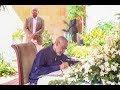LIVE: KINACHOENDELEA MSIBANI KWA MZEE MKAPA MUDA HUU