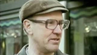 Sten Broman hos Gäst Hos Hagge 1976 - del 2